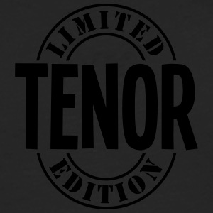 tenor limited edition stamp - Men's Premium Longsleeve Shirt