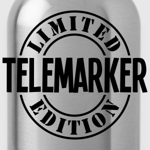 telemarker limited edition stamp - Water Bottle