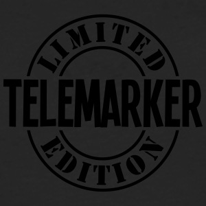 telemarker limited edition stamp - Men's Premium Longsleeve Shirt