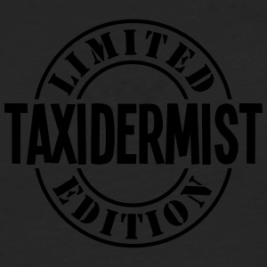 taxidermist limited edition stamp - Men's Premium Longsleeve Shirt