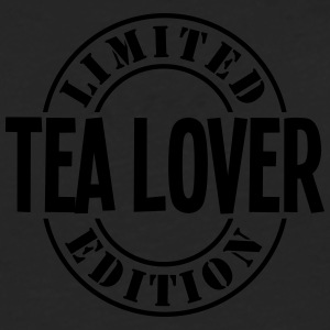 tea lover limited edition stamp - Men's Premium Longsleeve Shirt