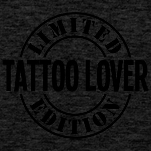 tattoo lover limited edition stamp - Men's Premium Tank Top