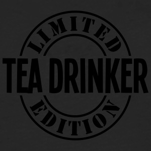 tea drinker limited edition stamp - Men's Premium Longsleeve Shirt