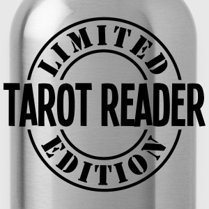 tarot reader limited edition stamp - Water Bottle