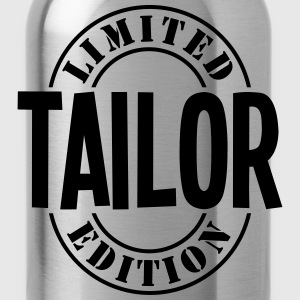 tailor limited edition stamp - Water Bottle