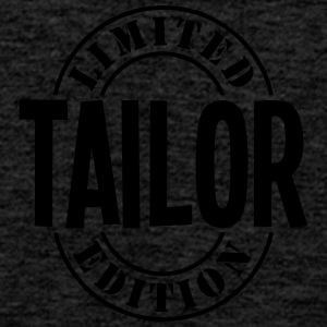 tailor limited edition stamp - Men's Premium Tank Top