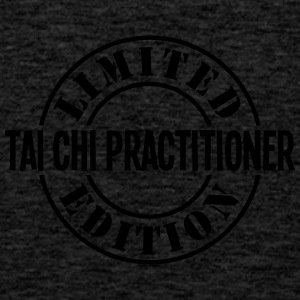 tai chi practitioner limited edition sta - Men's Premium Tank Top