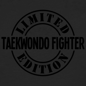 taekwondo fighter limited edition stamp  - Men's Premium Longsleeve Shirt