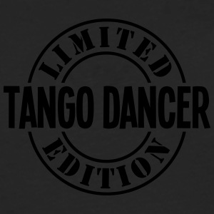 tango dancer limited edition stamp - Men's Premium Longsleeve Shirt