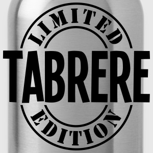 tabrere limited edition stamp - Water Bottle