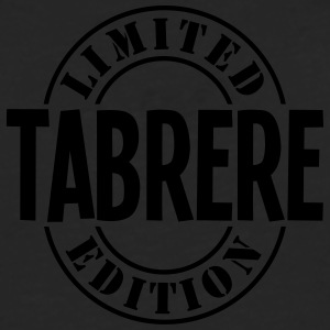 tabrere limited edition stamp - Men's Premium Longsleeve Shirt