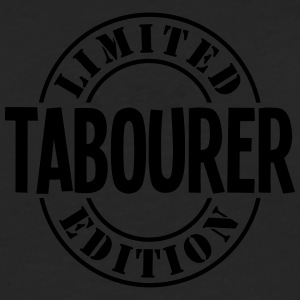 tabourer limited edition stamp - Men's Premium Longsleeve Shirt