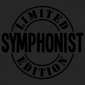 symphonist limited edition stamp - Men's Premium Longsleeve Shirt