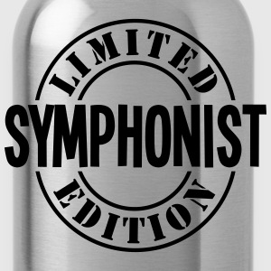 symphonist limited edition stamp - Water Bottle