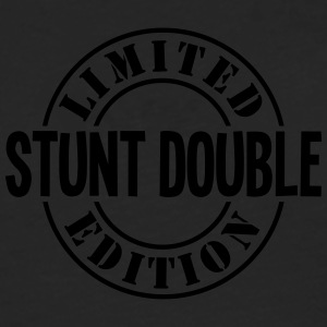 stunt double limited edition stamp - Men's Premium Longsleeve Shirt