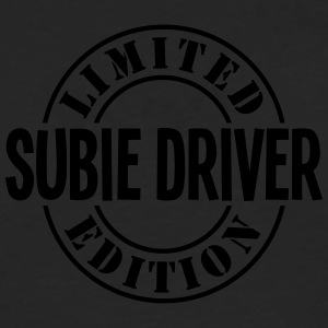 subie driver limited edition stamp - Men's Premium Longsleeve Shirt