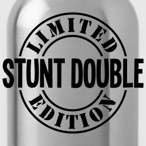 stunt double limited edition stamp - Water Bottle