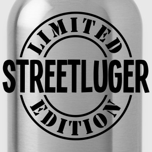 streetluger limited edition stamp - Water Bottle