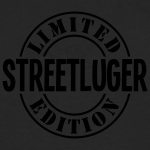 streetluger limited edition stamp - Men's Premium Longsleeve Shirt