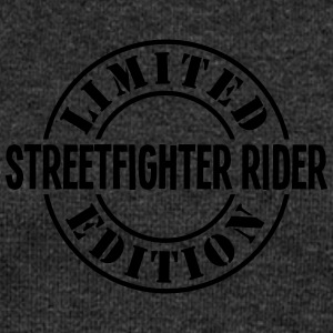 streetfighter rider limited edition stam - Women's Boat Neck Long Sleeve Top