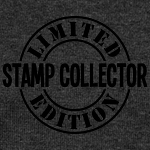 stamp collector limited edition stamp co - Women's Boat Neck Long Sleeve Top