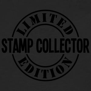 stamp collector limited edition stamp co - Men's Premium Longsleeve Shirt