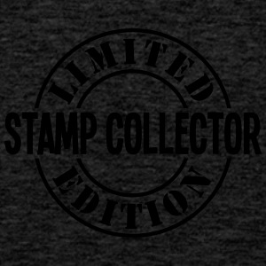 stamp collector limited edition stamp co - Men's Premium Tank Top