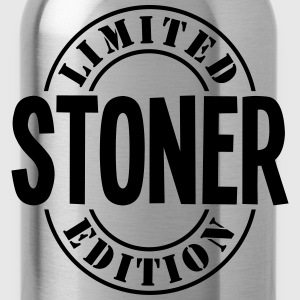 stoner limited edition stamp - Water Bottle