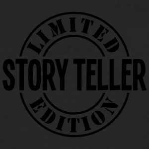 story teller limited edition stamp - Men's Premium Longsleeve Shirt