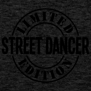 street dancer limited edition stamp - Men's Premium Tank Top