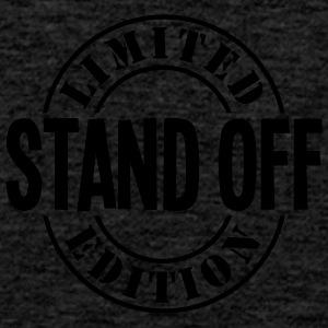 stand off limited edition stamp - Men's Premium Tank Top