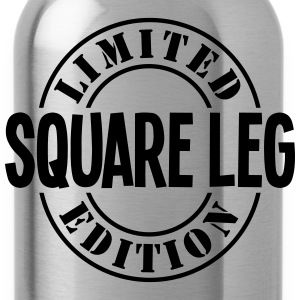square leg limited edition stamp - Water Bottle