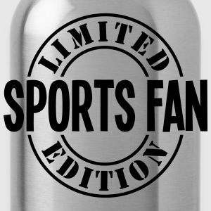 sports fan limited edition stamp - Water Bottle