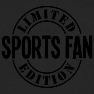 sports fan limited edition stamp - Men's Premium Longsleeve Shirt