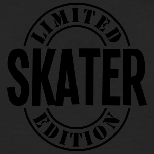 skater limited edition stamp - Men's Premium Longsleeve Shirt
