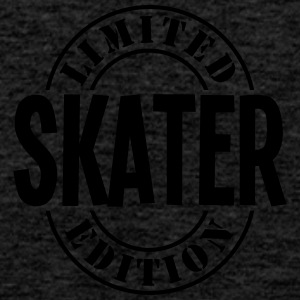 skater limited edition stamp - Men's Premium Tank Top