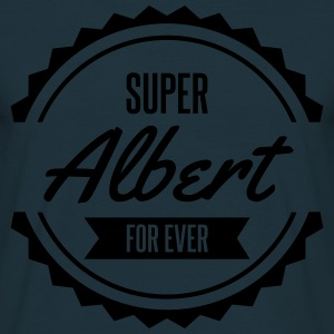 super albert Tabliers - T-shirt Homme