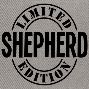 shepherd limited edition stamp - Snapback Cap