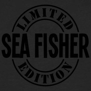 sea fisher limited edition stamp - Men's Premium Longsleeve Shirt