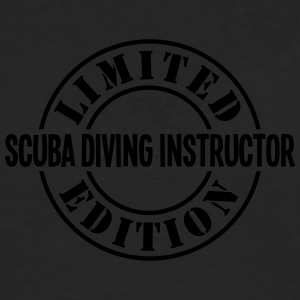 scuba diving instructor limited edition  - Men's Premium Longsleeve Shirt