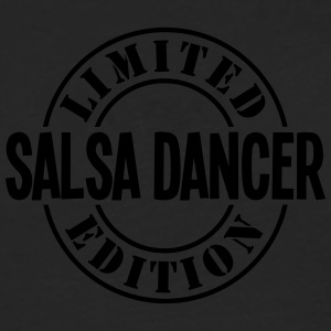 salsa dancer limited edition stamp - Men's Premium Longsleeve Shirt
