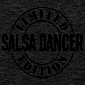 salsa dancer limited edition stamp - Men's Premium Tank Top