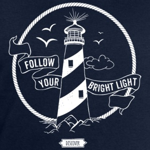 Love Lighthouse - Men's Sweatshirt by Stanley & Stella