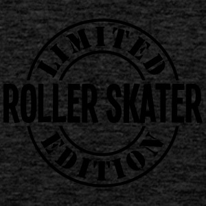 roller skater limited edition stamp - Men's Premium Tank Top