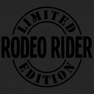 rodeo rider limited edition stamp - Men's Premium Longsleeve Shirt