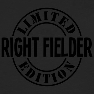 right fielder limited edition stamp - Men's Premium Longsleeve Shirt