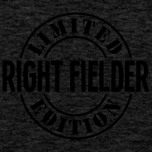 right fielder limited edition stamp - Men's Premium Tank Top
