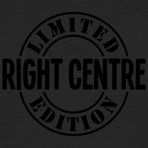 right centre limited edition stamp - Men's Premium Longsleeve Shirt