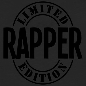 rapper limited edition stamp - Men's Premium Longsleeve Shirt