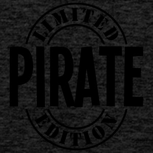pirate limited edition stamp - Men's Premium Tank Top